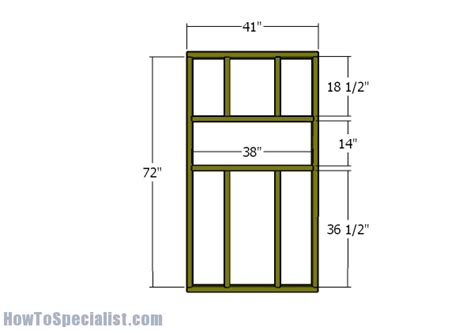 4x6 shooting house plans 4x6 shooting house plans 28 images diy deer blind plans post what you blinds