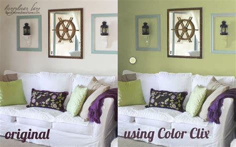 how to virtually re paint your room honeybear