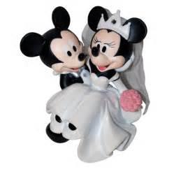 mickey and minnie wedding disney mickey minnie wedding cake topper wedding toppers