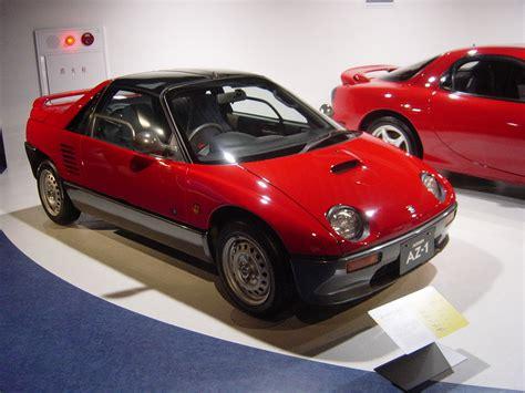Suzuki Autozam Autozam Az 1
