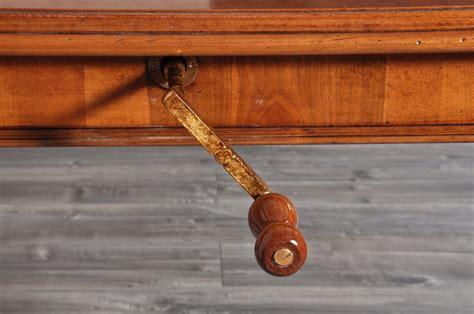 tavolo inglese tavolo inglese vittoriano rettangolare allungabile