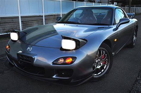 2002 mazda rx7 for sale mazda rx 7 type a spirit r 2002 used for sale