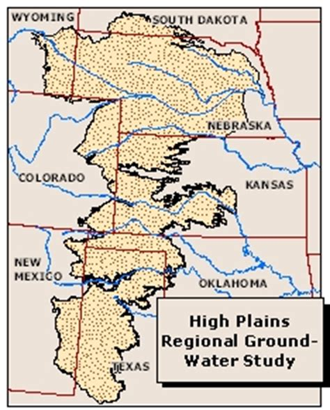great plain and central plain the high plains you know opinions on high plains united states