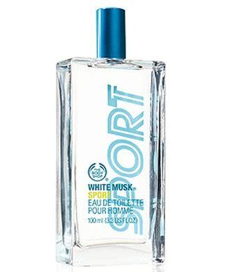 Parfum White Musk Dari Shop white musk sport the shop cologne a fragrance for 2010