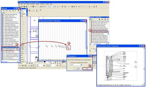 is archicad as dwg format use dwg format details in archicad cadalyst