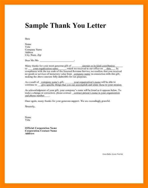 appreciation letter how to write 10 how to write an official appreciation letter