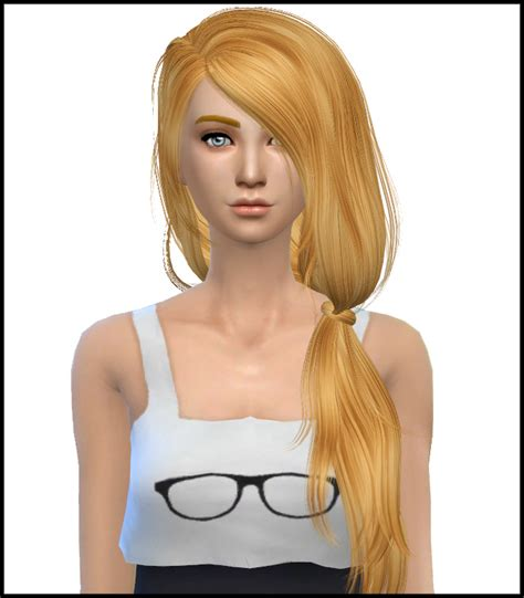 pretty sims cc hairstyles short simista david sims tell me hairstyle converted retextured