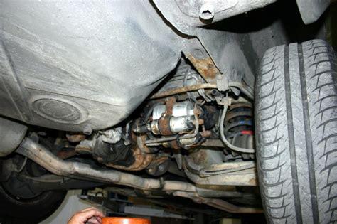 clé plate à cliquet 2890 tuto changement des 2 pompes 224 essence sur w126 v8 se