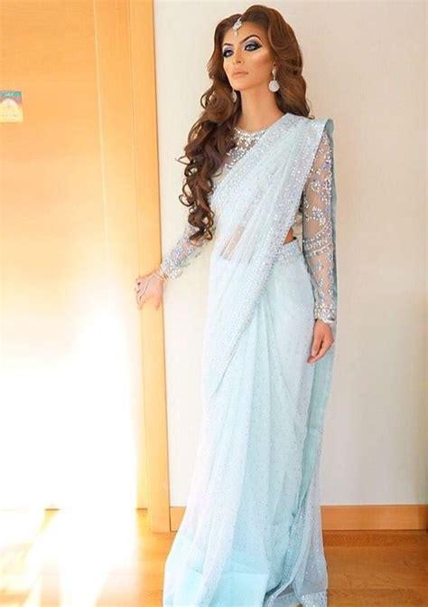 Cantika Syari Babyblue las 25 mejores ideas sobre saris en vestido sari sari y ropa india