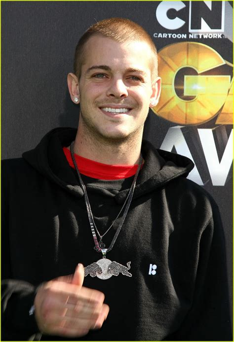 sheckler haircuts ryan sheckler wins alti dude at hall of game awards