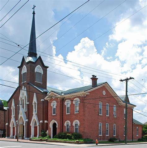 churches in germantown tn