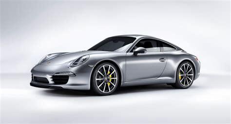 Porsche 911 Redesign by 2018 Porsche 911 Rumor And Redesign 2018 Car Reviews