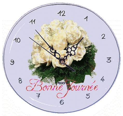 ma creation horloge