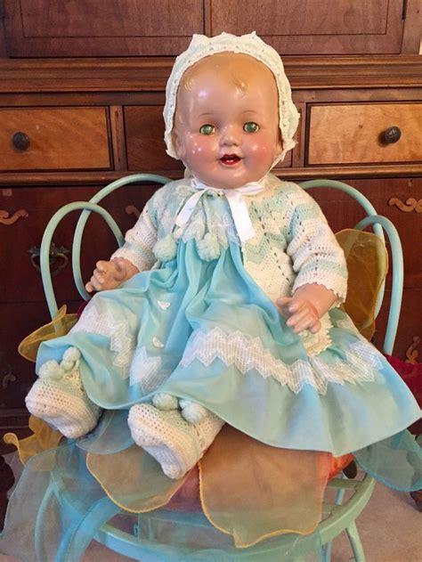 composition doll vintage 1453 best antique composition dolls images on