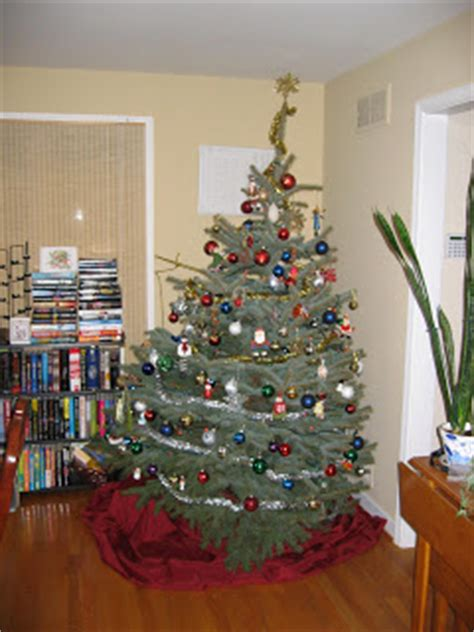 best 28 how to fix a crooked christmas tree how to