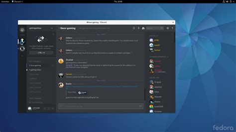 discord desktop 10 cool things you can do with discord online chat
