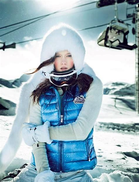 Style Snow Fabsugar Want Need by 44 Best Fashion Snow Bunny Style Images On
