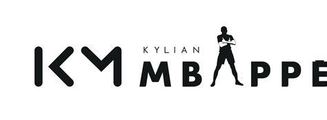 kylian mbappe km kylian mbappe logo km accueil