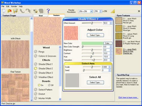 seamless pattern software mac editors wood workshop freeware the wood workshop is a