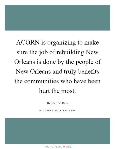 organizing for america and the dnc acorn 2 0 breitbart acorn is organizing to make sure the job of rebuilding new