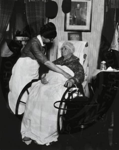 nursing began to emerge as a profession in the late 19th