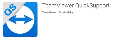 teamviewer quicksupport apk teamviewer quicksupport v11 0 4555 apk downloader of android apps and apps2apk