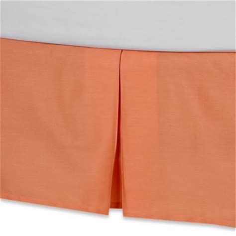 coral bed skirt buy coral bed skirt from bed bath beyond