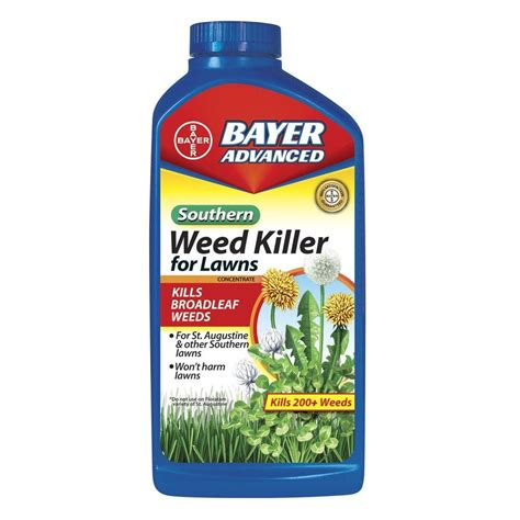 Killer For Grass by Bayer Advanced 32 Oz Concentrate Southern Killer For