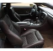 DB7 Zagato  DB AR1 Aston Martin
