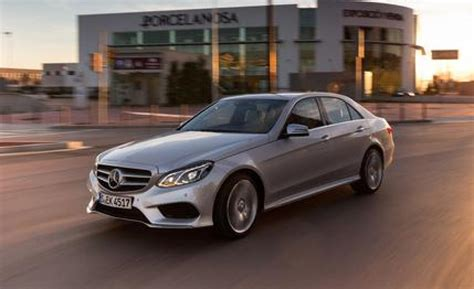 2015 mercedes e class information and photos