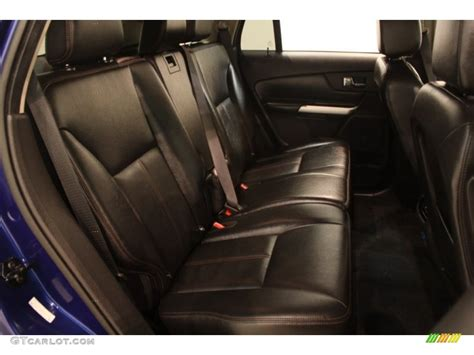 2013 ford edge limited awd interior color photos