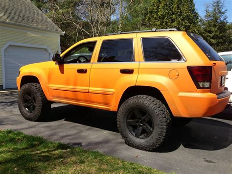 plasti dip jeep grand beautiful plasti dipped orange grand plasti dip