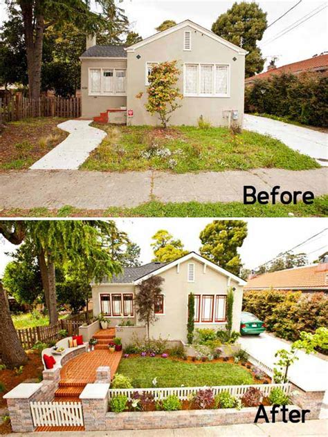 inexpensive curb appeal 24 low cost ways to power up your homes curb appeal