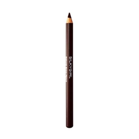 Silkygirl Brow silkygirl brow pencil 02 brown reviews