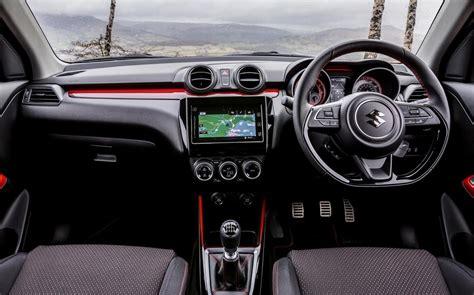 2019 Suzuki Sport Specs by 2019 Suzuki Sport Uk Pricing And Specs