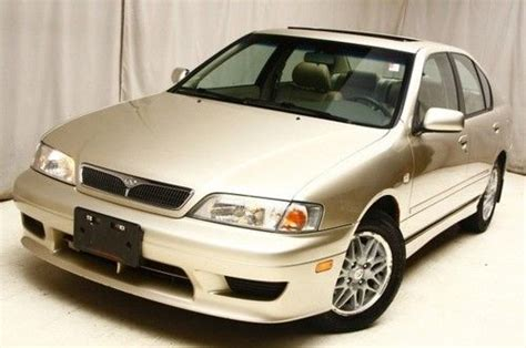 2001 infiniti g20 cars for sale sell used 2001 infiniti g20 luxury in bedford ohio united states for us 5 500 00