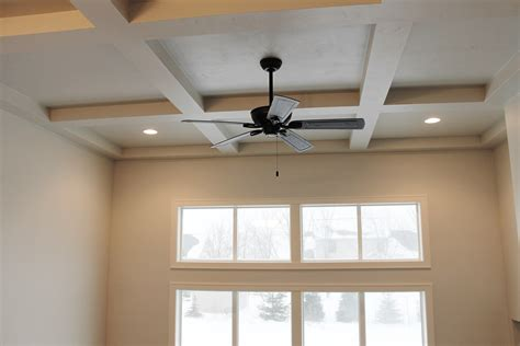 Coffered Ceiling Height Things Are Looking Up A Guide To Ceilings