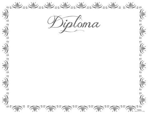 diplomas para imprimir s c diploma de fin de cursos para imprimir educaci 243 n