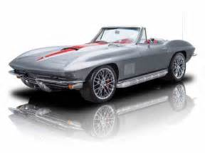 Chevrolet Corvette Stingray Classic Chevrolet Corvette Stingray For Sale On