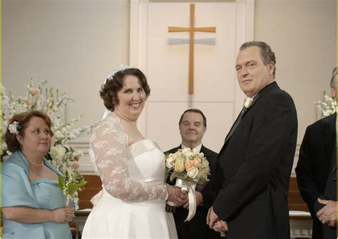The Office Wedding by Phyllis Wedding The Office Photo 263397 Fanpop