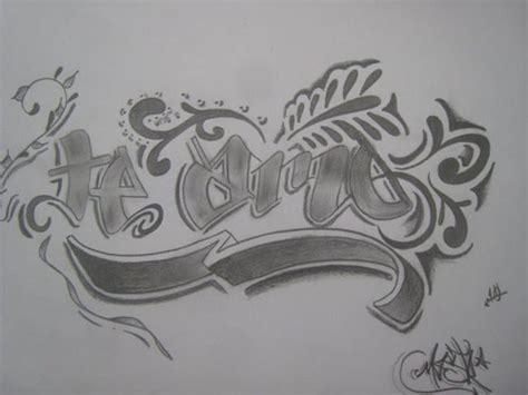 imagenes de tatuajes que digan te amo im 225 genes de graffitis con la palabra te amo im 225 genes de