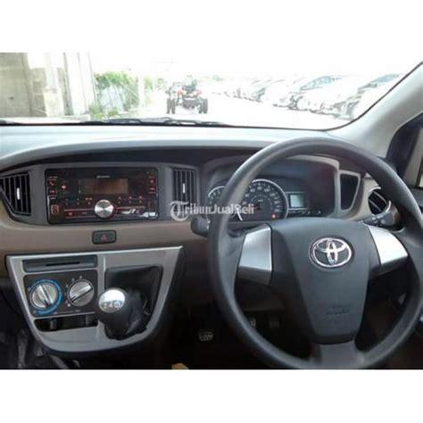 Lu Halogen Mobil Warna Putih Mobil Toyota Calya Baru 1200cc Ready Banyak Warna Dp Dan