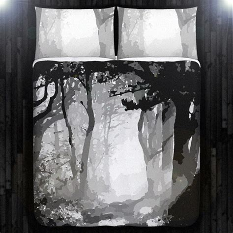 black and white tree bedding black and white tree comforter sets 2017 2018 best