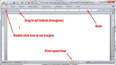 printable ruler ms word free download microsoft word default to print layout