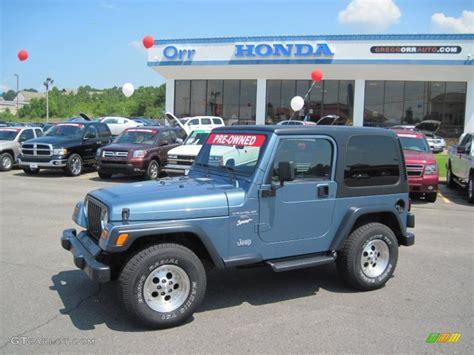 1998 gun metal pearl jeep wrangler sport 4x4 31536756 gtcarlot car color galleries