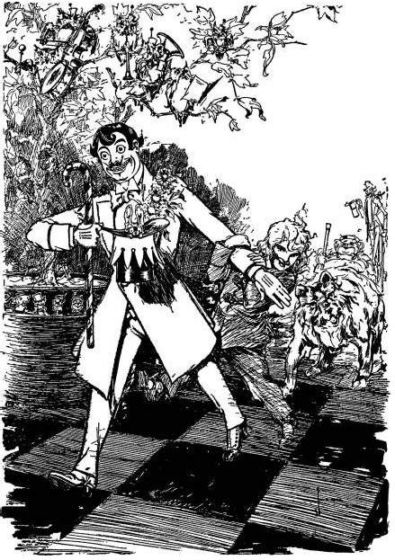 John Dough | Oz Wiki | Fandom