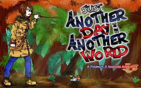another world cover by ygproject just another day in another world cover by 80roxy08 on