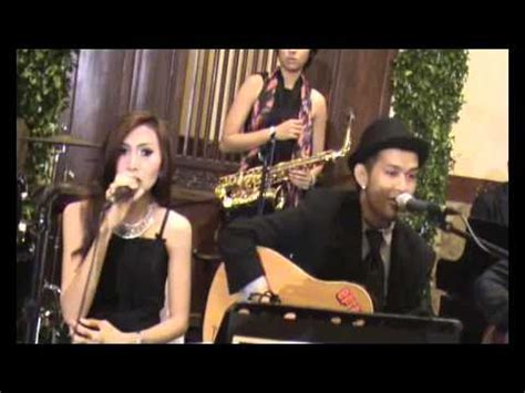 Wedding Lagu by Christian Hewis Akustik Band Wedding Lagu Wedding Barat