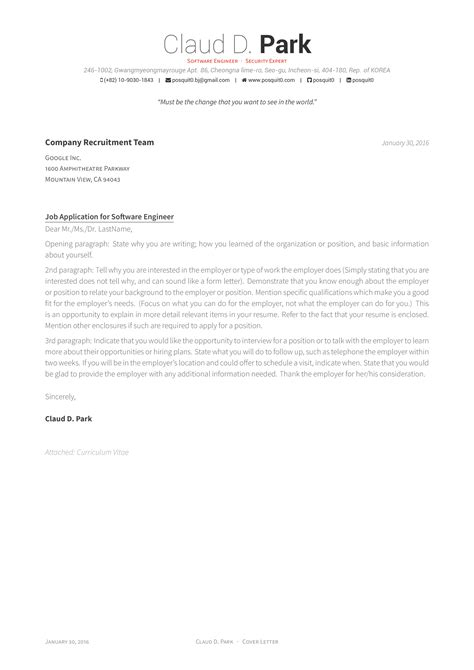 Cover Letter Curriculum Vitae by Github Yihui He Resume Template Awesome Resume Cv