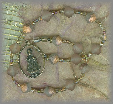 12 bead rosary rosary workshop prayer communion of saints index